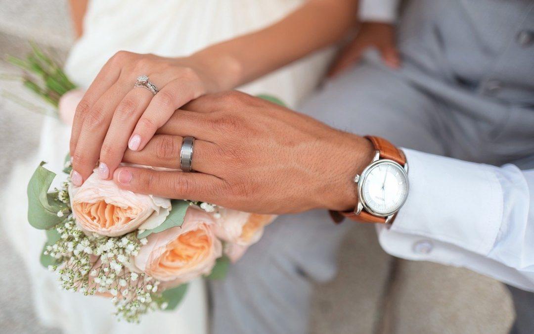 Boda lo necesario para que tu boda sea un éxito